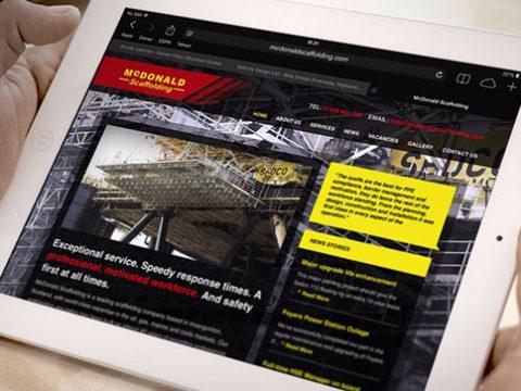 inverness web design